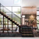 #5 xu hướng thiết kế nội thất đang được ưa chuộng 2019