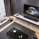 #3 xu hướng nội thất phòng khách thời thượng lên ngôi 2019
