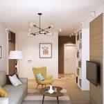 #12 điều kiêng kị khi xây dựng phòng khách bạn cần phải biết ?
